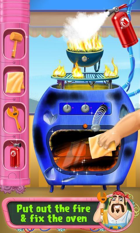Burger Star - Imagem 2 do software