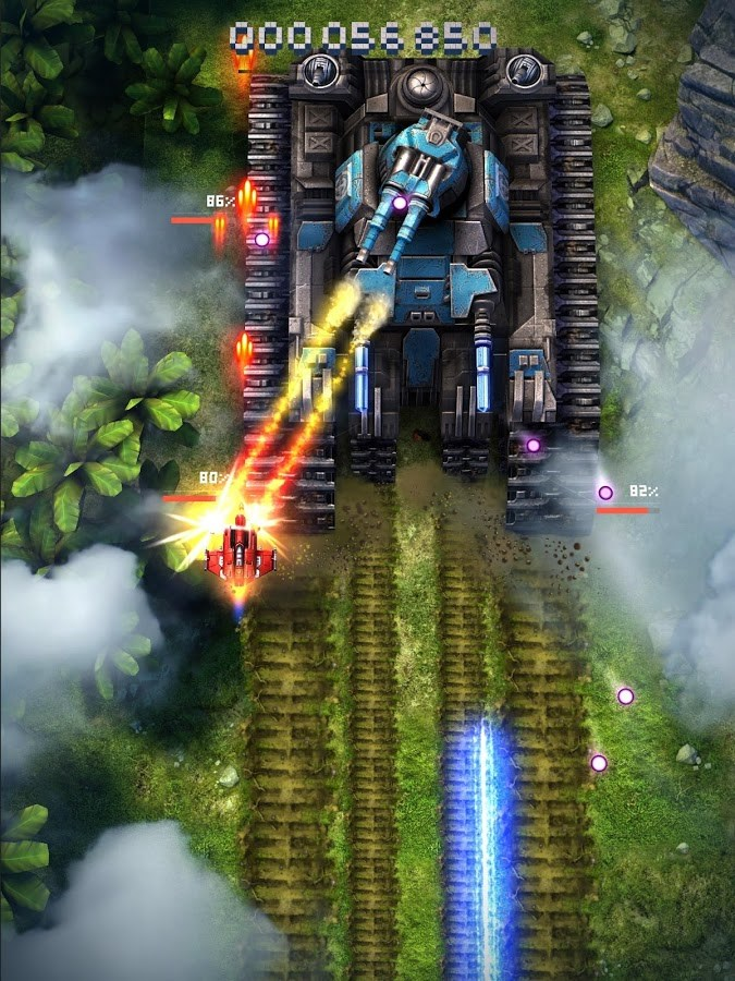Sky Force 2014 - Imagem 1 do software