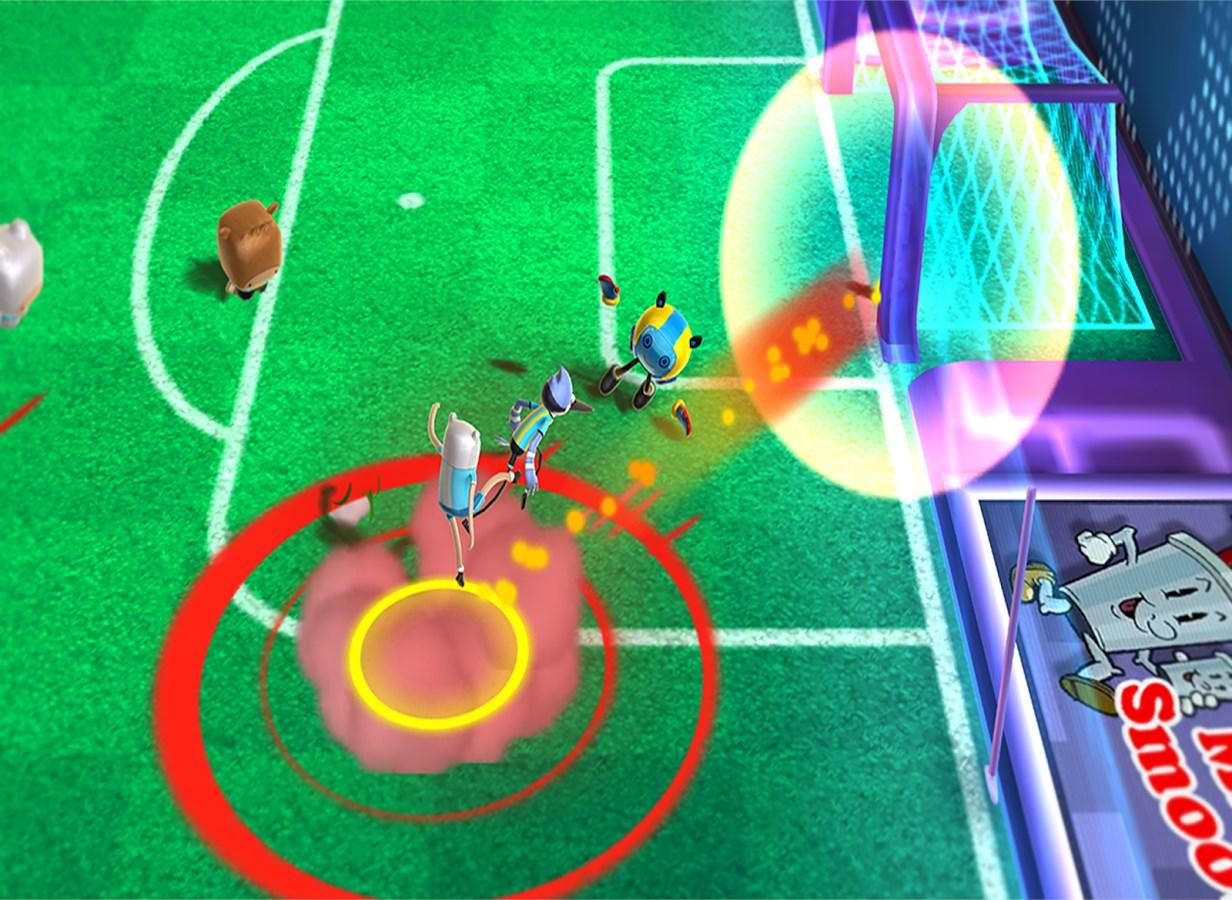 Copa Toon - Imagem 1 do software