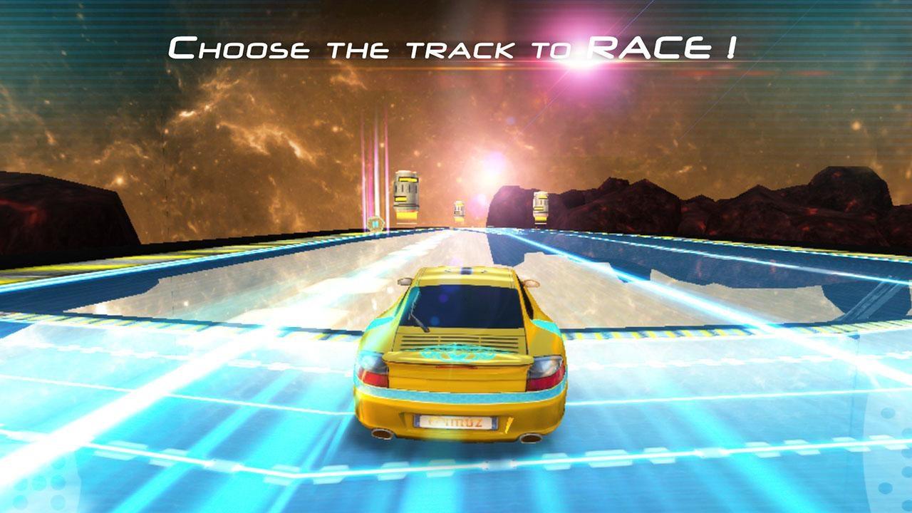 RASH RACE 3D - Imagem 1 do software