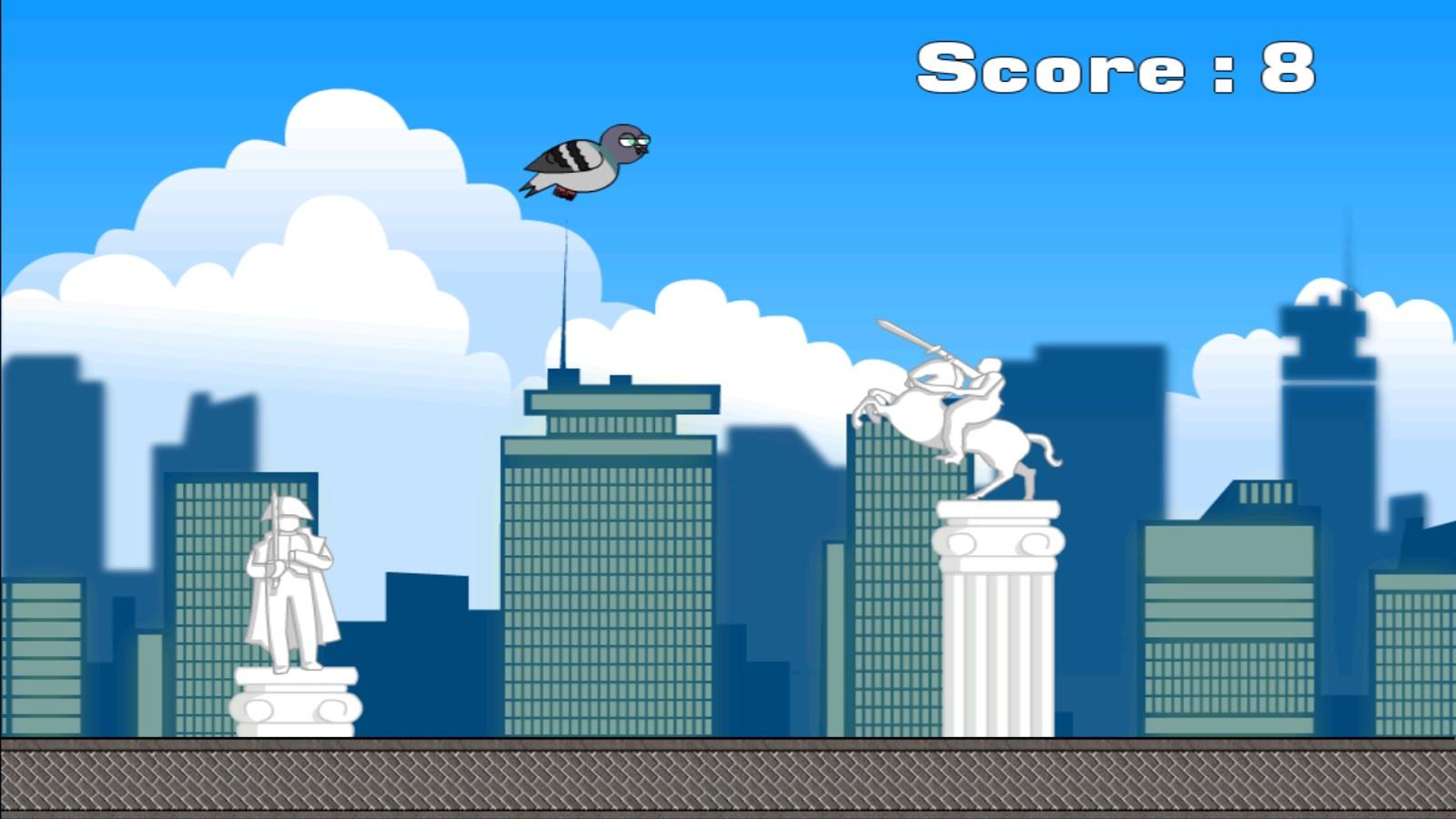 Pigeon's Gift - Imagem 1 do software