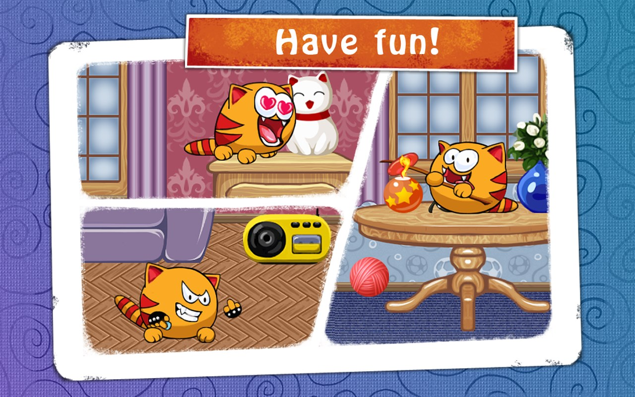 MewSim Pet Cat - Imagem 1 do software