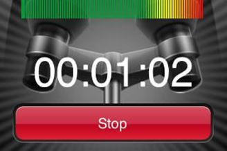 Easy Voice Recorder Download para iPhone