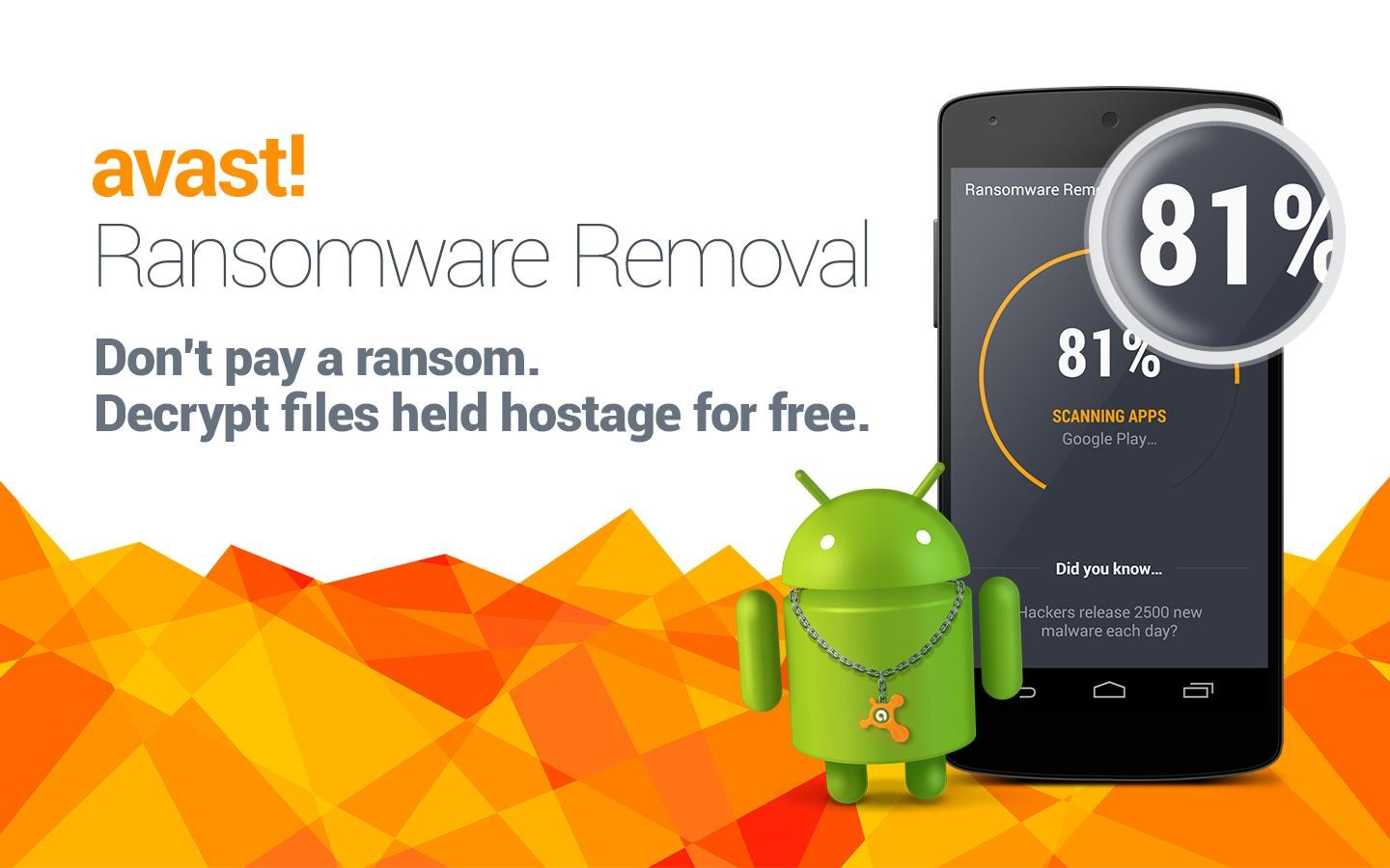 avast ransomware removal apk