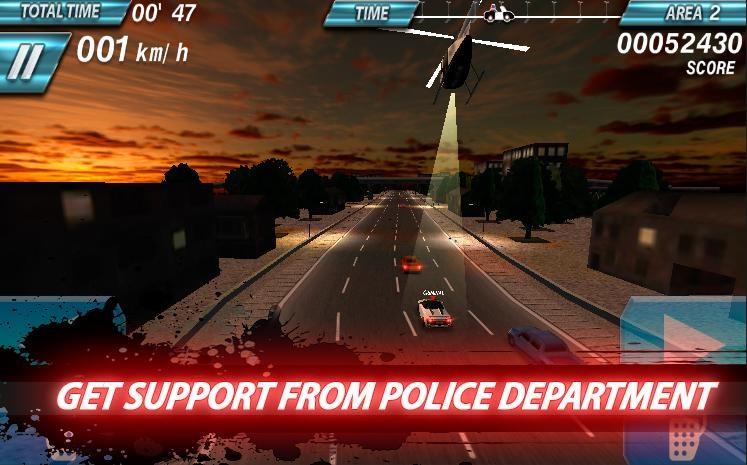 Police Chase 3D - Imagem 1 do software