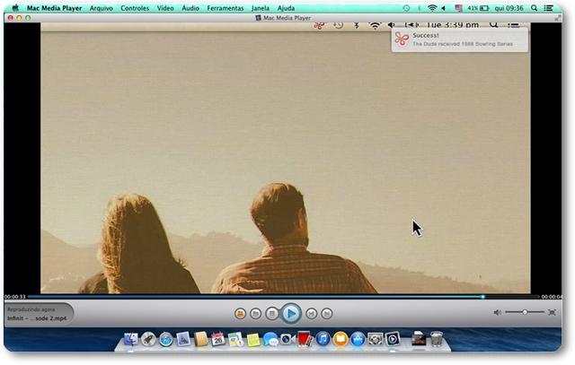 Macgo Free Media Player - Imagem 1 do software