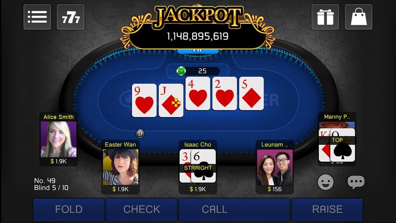 Aces Loaded Poker - Imagem 1 do software