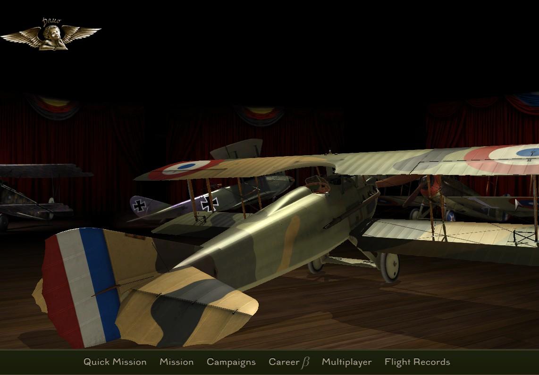 Rise of Flight: Free2Play - Imagem 1 do software