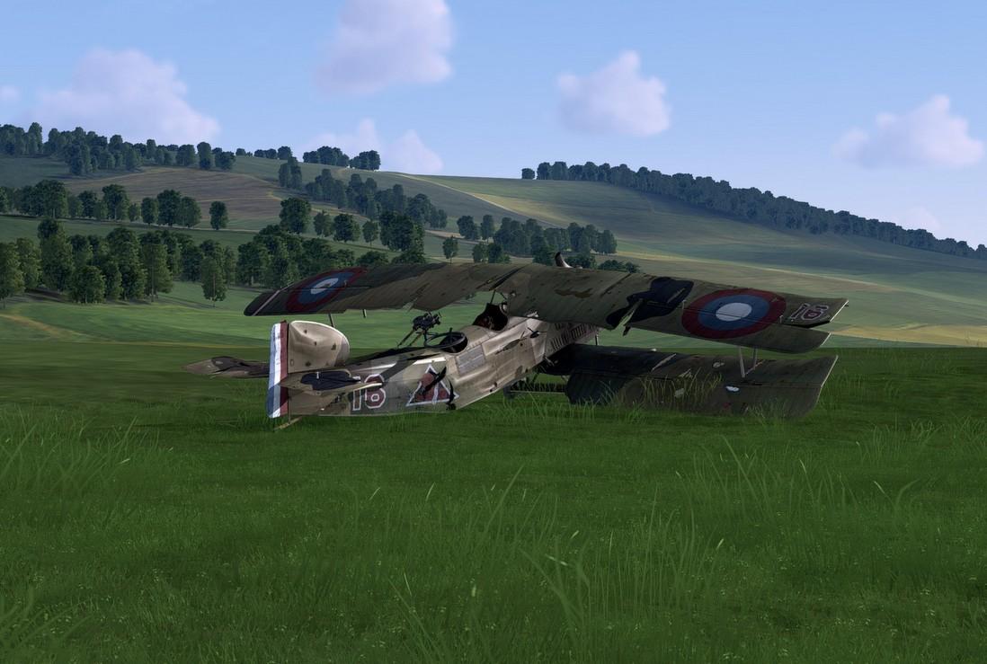 Rise of Flight: Free2Play - Imagem 4 do software