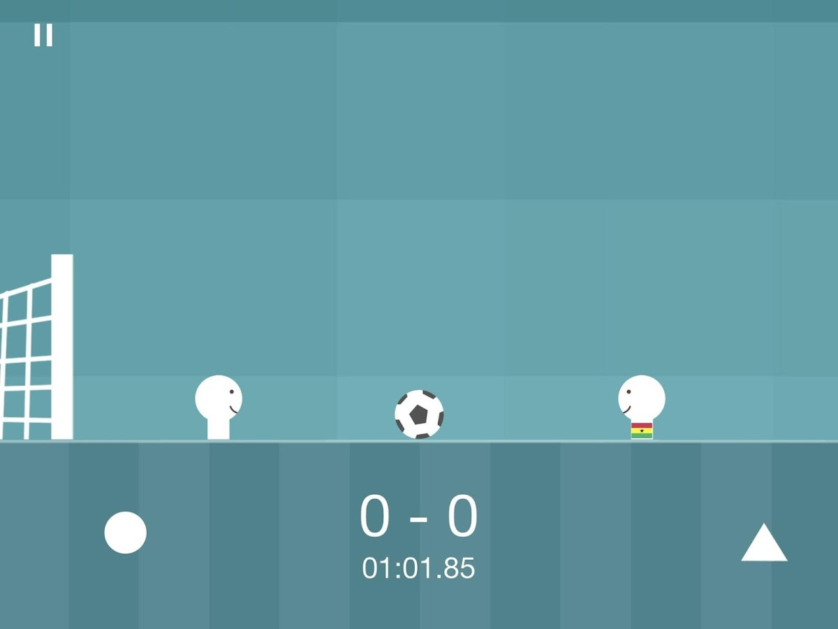 1v1 Soccer - Imagem 1 do software