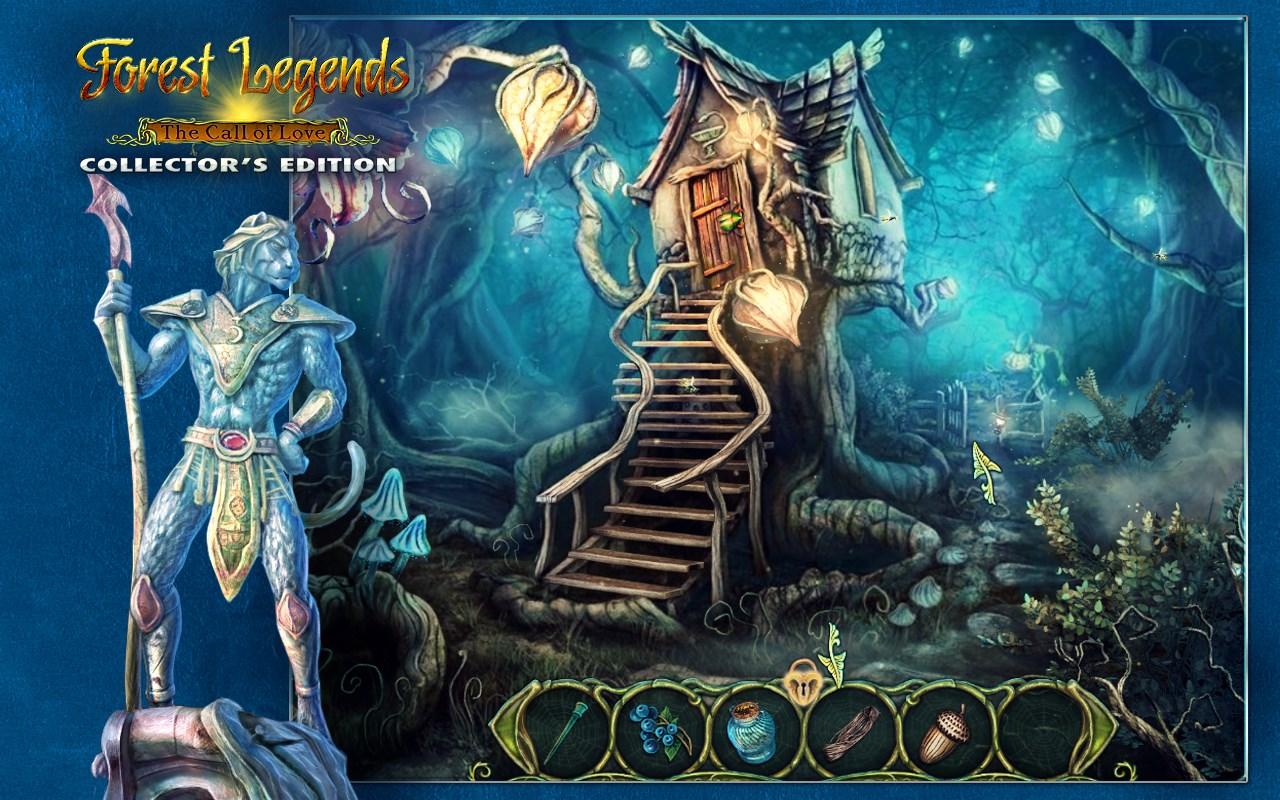 Forest Legends Free - Imagem 1 do software