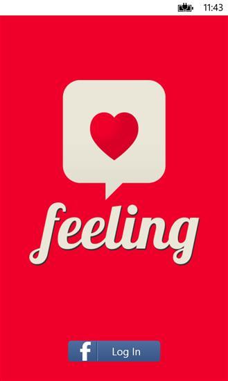Feeling - Imagem 1 do software