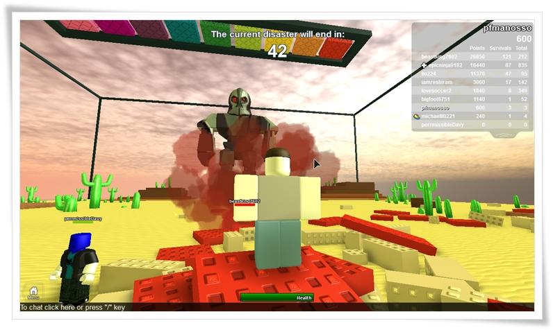 ROBLOX - Imagem 1 do software