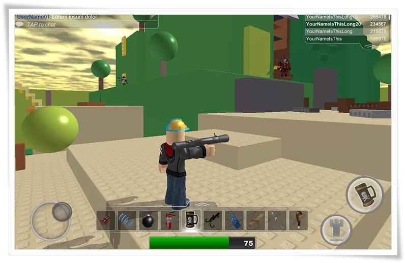 ROBLOX - Imagem 2 do software
