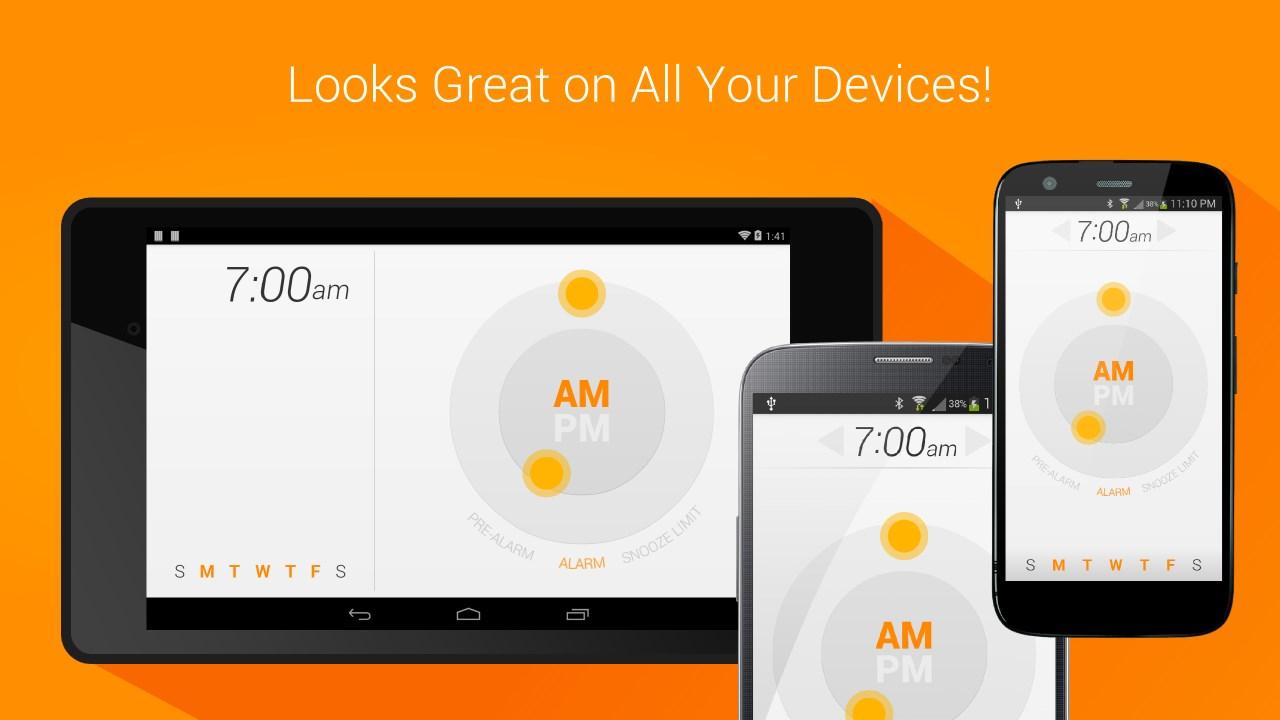 Life Time Alarm Clock - Imagem 1 do software