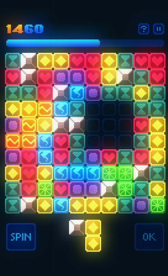 GlowGrid - Imagem 2 do software