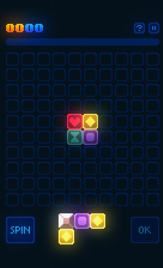 GlowGrid - Imagem 1 do software