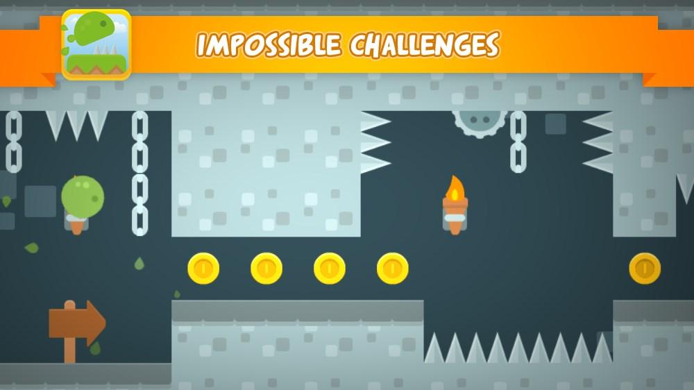 Splashy Slime Impossible Game - Imagem 1 do software