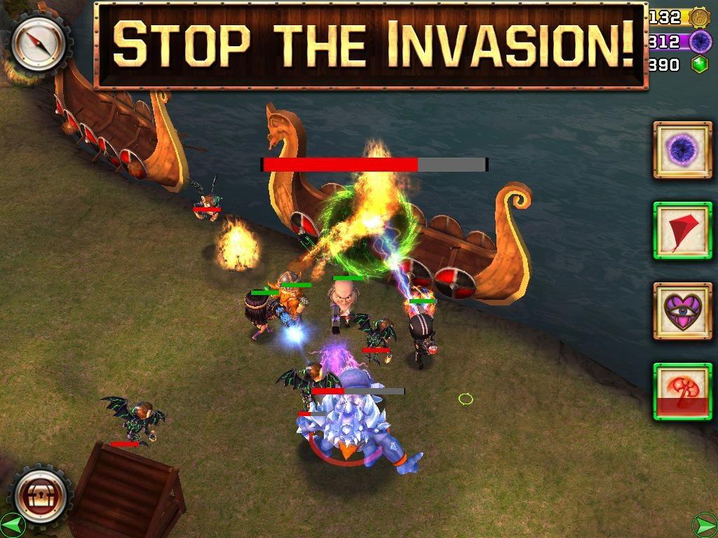 Ninja Time Pirates - Imagem 1 do software