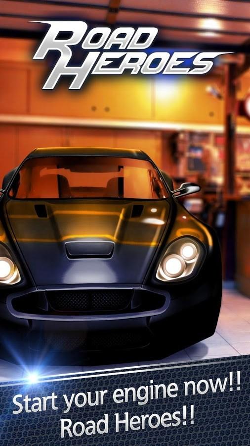 Road Heroes - Imagem 1 do software