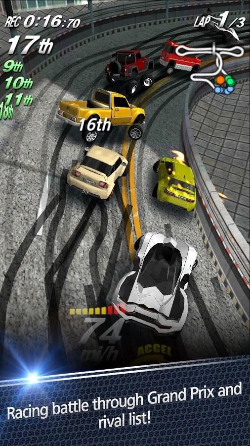 Road Heroes - Imagem 2 do software