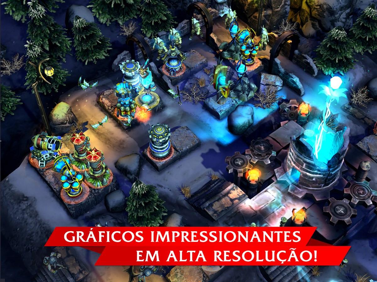 Prime World: Defenders - Imagem 1 do software