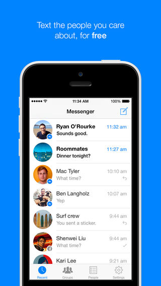 how to download video from facebook messenger