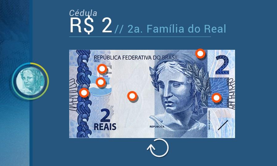 Dinheiro Brasileiro - Imagem 1 do software