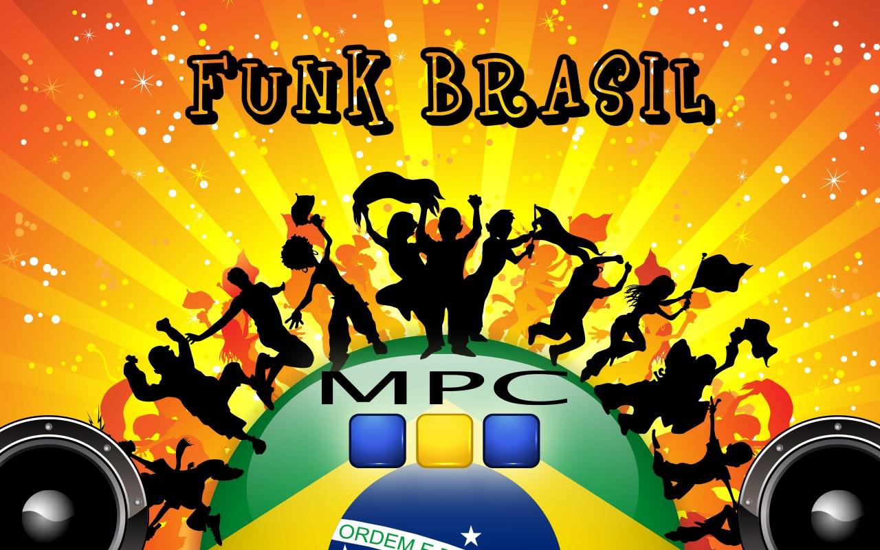 MPC Funk Brasil Download