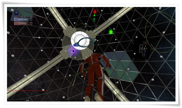 Starlite Astronaut Academy: G-Ball - Imagem 1 do software