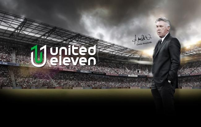United Eleven - Imagem 1 do software