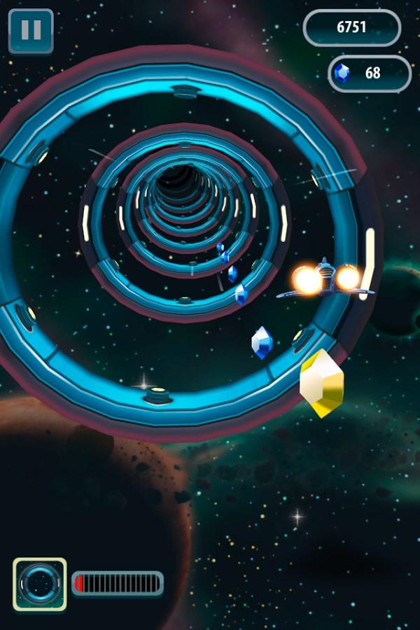 Space Heads - Imagem 2 do software