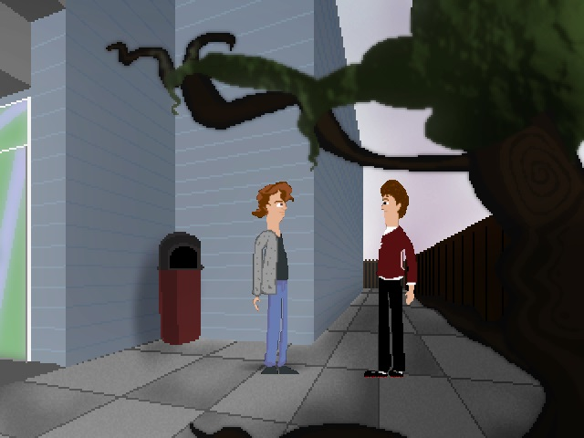 Absent - Imagem 2 do software