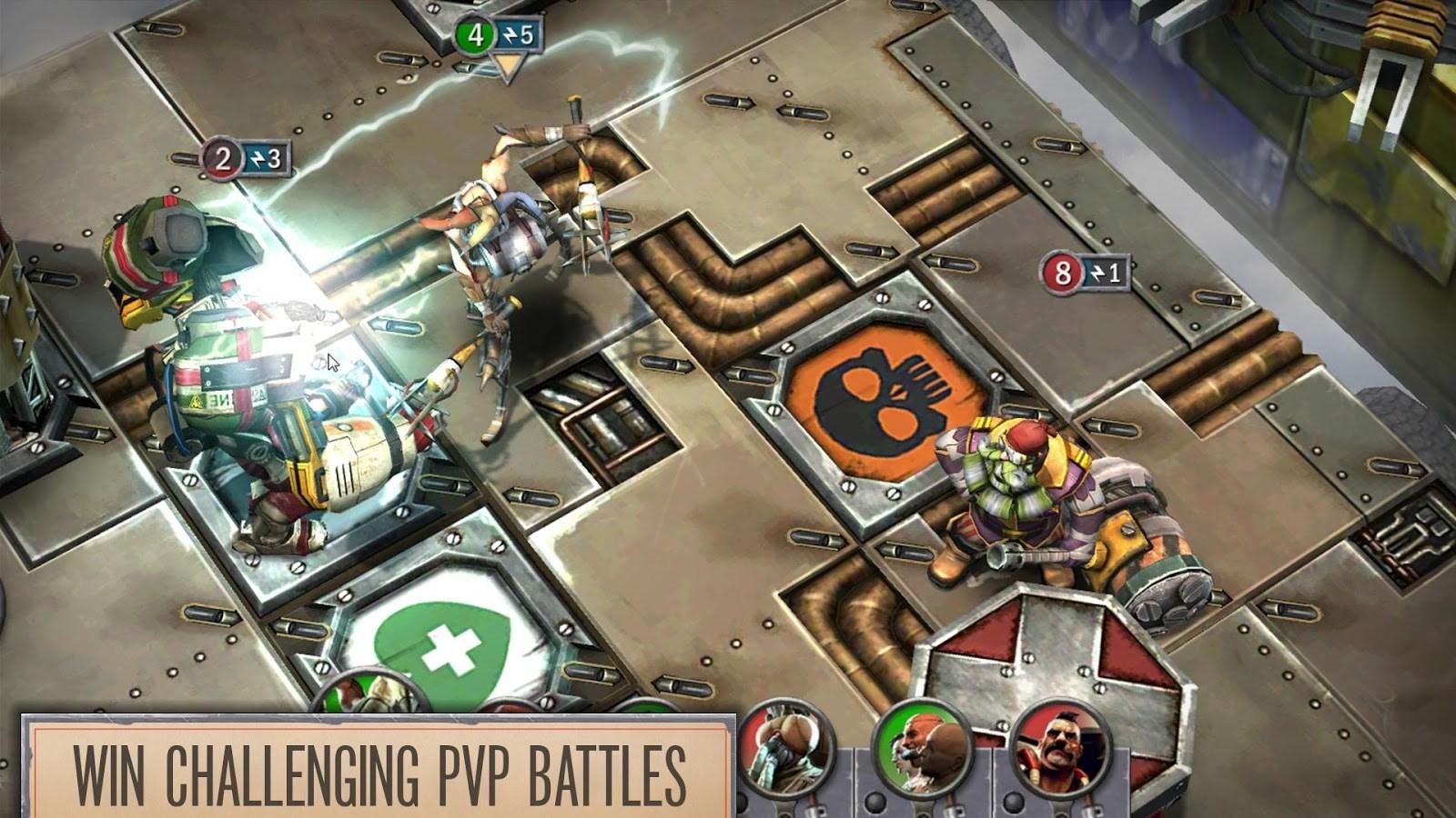 AERENA - Clash of Champions HD - Imagem 5 do software