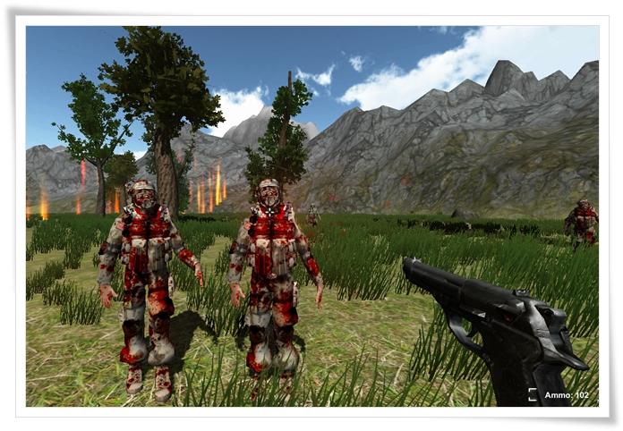 Battle For Survival 3 - Imagem 1 do software