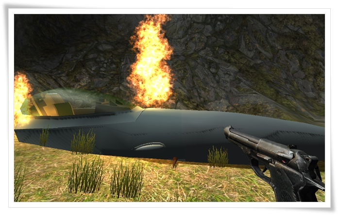 Battle For Survival 3 - Imagem 2 do software