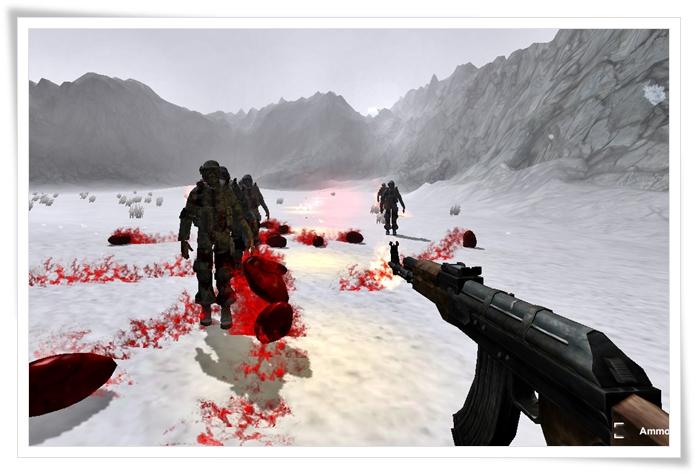 Battle For Survival 3 - Imagem 3 do software