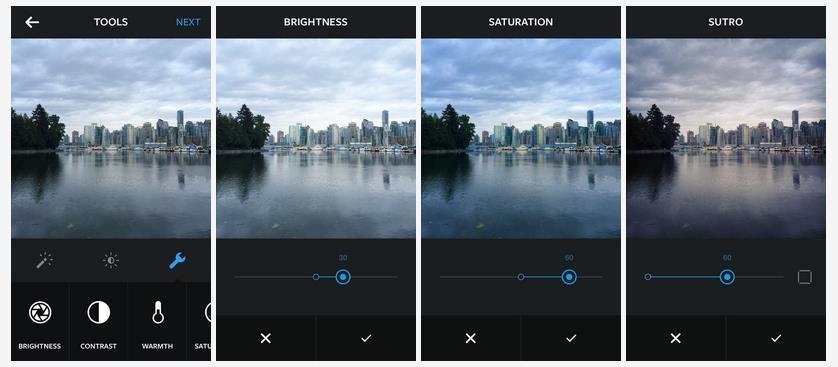 Instagram - Imagem 7 do software
