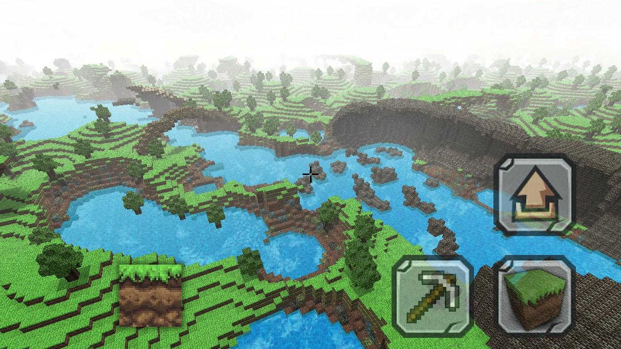 Terra Craft: World - Imagem 1 do software