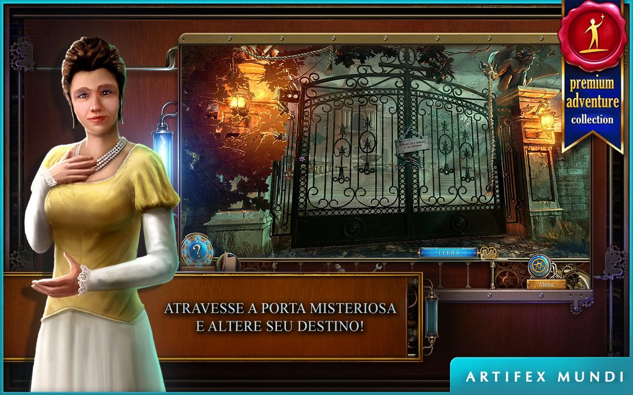 Mistérios Temporais 2 - Imagem 1 do software