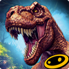 Logo DINO HUNTER: DEADLY SHORES ícone
