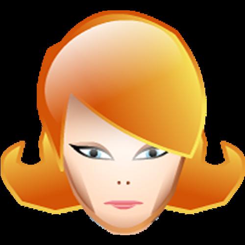 Logo Tina a Assistente Revoltada ícone