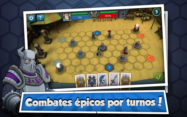 Epic Arena - Imagem 1 do software