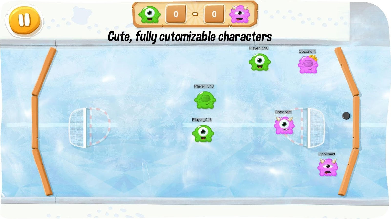 Adorables - Imagem 1 do software