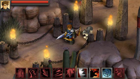 Battleheart Legacy - Imagem 1 do software