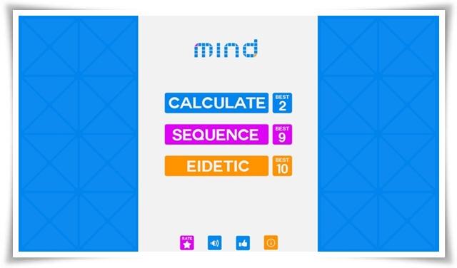 Mind: Brain Training - Imagem 1 do software