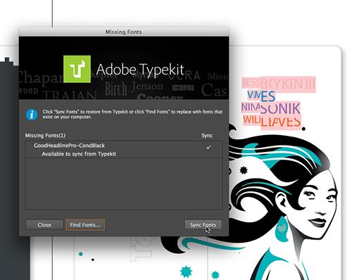 Adobe Illustrator - Imagem 2 do software