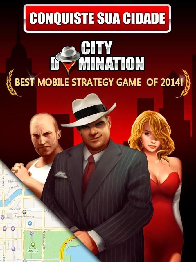 City Domination - mafia gangs - Imagem 1 do software