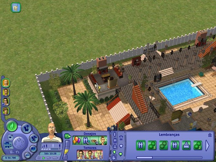 DOWNLOAD SIMS GRATUITO 1 NUM PASSE DE EXPANSO THE MAGICA