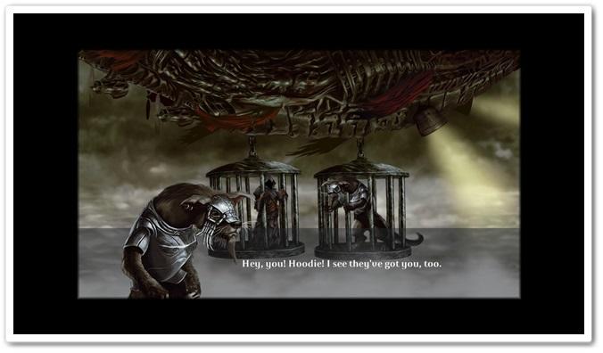 Tormentum – Dark Sorrow - Imagem 1 do software